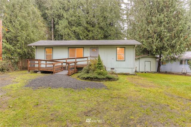 370 E Lakeshore Drive E, Shelton, WA 98584 (#1685435) :: NextHome South Sound