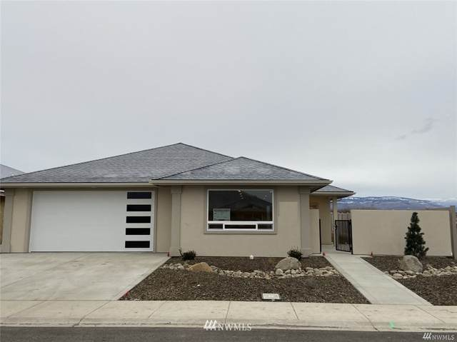 203 E Stanford Avenue, Ellensburg, WA 98926 (#1685436) :: M4 Real Estate Group