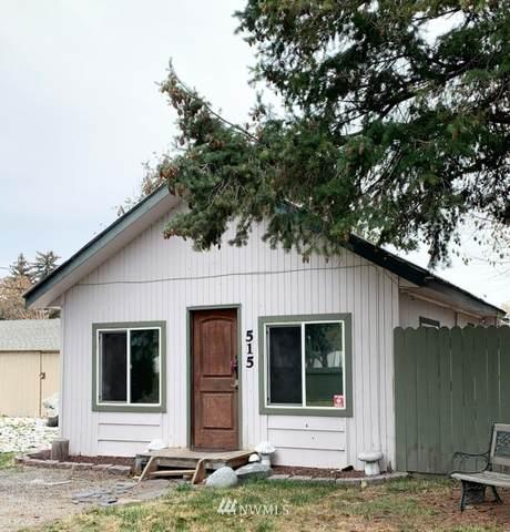 515 Granite Street S, Omak, WA 98841 (#1685446) :: Lucas Pinto Real Estate Group