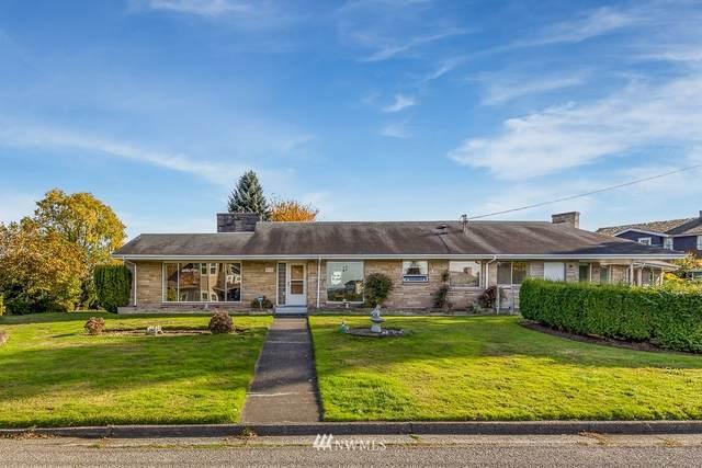 611 Alverson Boulevard, Everett, WA 98201 (#1685461) :: M4 Real Estate Group