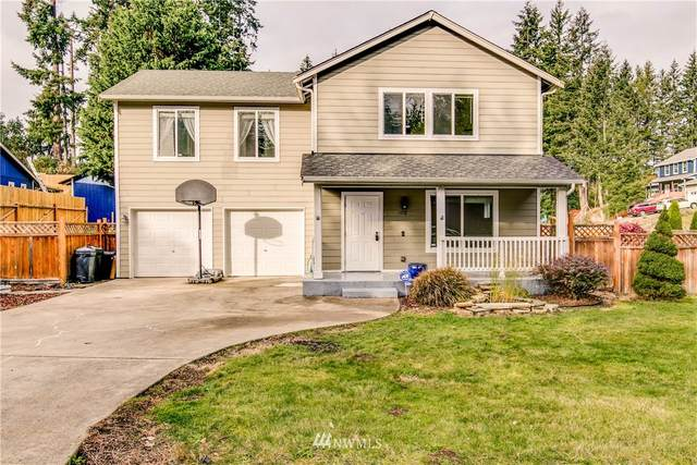 1718 193rd Avenue Ct SW, Lakebay, WA 98349 (#1685473) :: Ben Kinney Real Estate Team