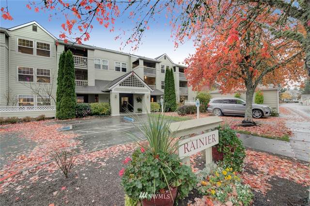 4109 224th Lane SE #209, Issaquah, WA 98029 (#1685478) :: Priority One Realty Inc.