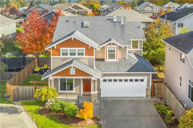19929 10th Avenue W, Lynnwood, WA 98036 (#1685480) :: The Robinett Group