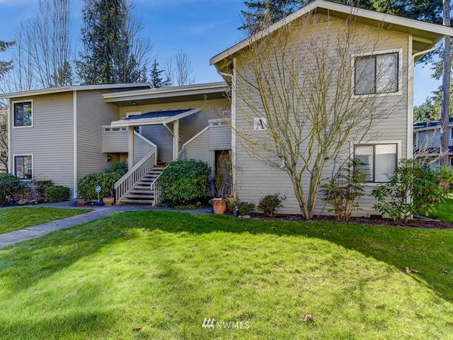 9009 Avondale Road NE A201, Redmond, WA 98052 (#1685498) :: M4 Real Estate Group