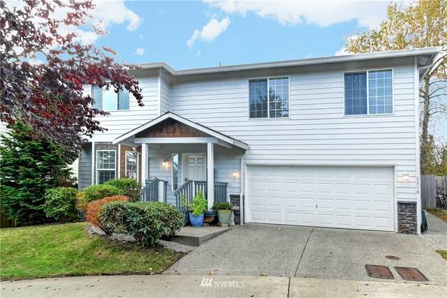 2816 68th Drive NE, Marysville, WA 98270 (#1685501) :: The Robinett Group