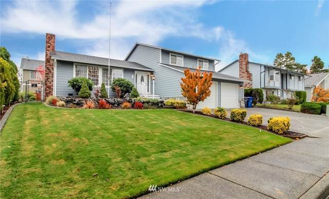 1312 S 275th Place, Des Moines, WA 98198 (#1685512) :: Ben Kinney Real Estate Team