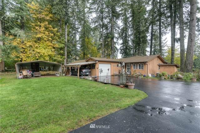 4412 Black Lake Belmore Road SW, Olympia, WA 98512 (#1685513) :: M4 Real Estate Group