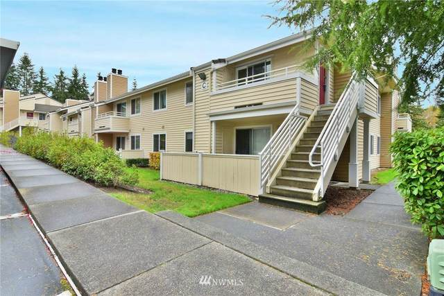 21303 52nd Avenue W C213, Mountlake Terrace, WA 98043 (#1685527) :: The Torset Group