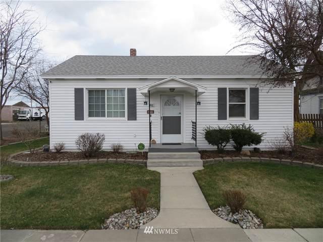 416 E Alder Avenue, Ritzville, WA 99169 (#1685575) :: Icon Real Estate Group