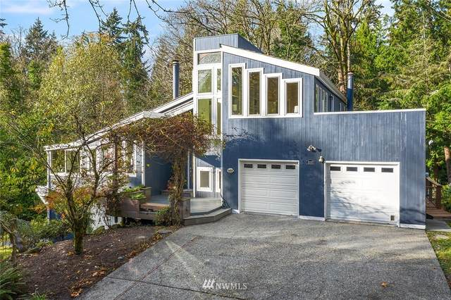 5020 West Mercer Way, Mercer Island, WA 98040 (#1685600) :: My Puget Sound Homes
