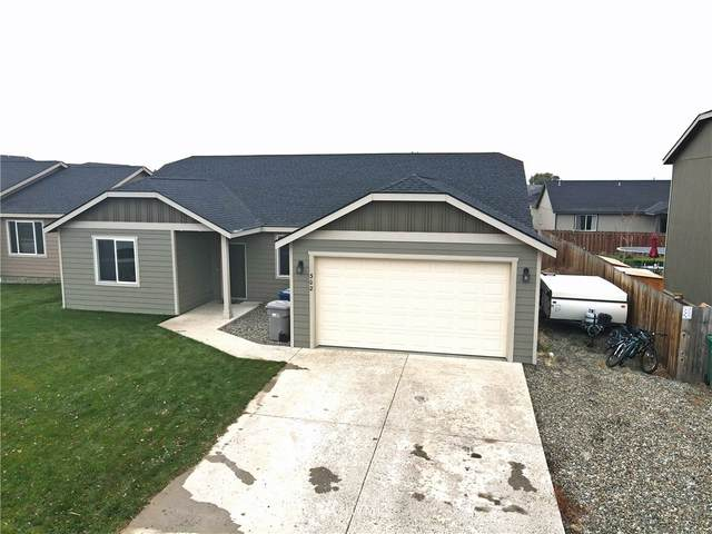 302 E Country Side Avenue, Ellensburg, WA 98926 (#1685608) :: Icon Real Estate Group