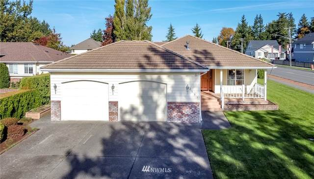 2805 Olie Ann Place, Enumclaw, WA 98022 (#1685649) :: Mike & Sandi Nelson Real Estate