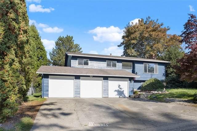 10508 SE 232nd Place, Kent, WA 98031 (#1685669) :: Lucas Pinto Real Estate Group