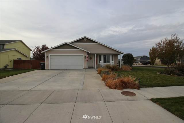 1900 Allen Avenue, Moses Lake, WA 98837 (#1685672) :: NextHome South Sound