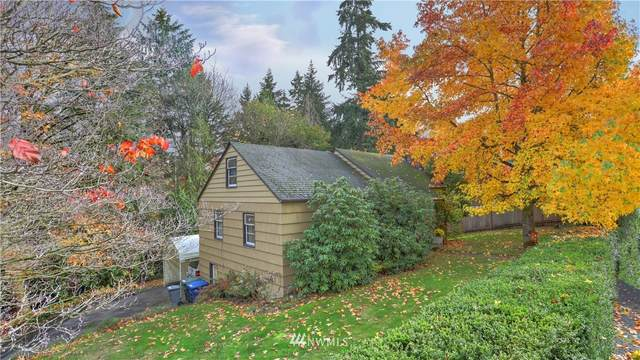1606 106th Avenue SE, Bellevue, WA 98004 (#1685695) :: Lucas Pinto Real Estate Group