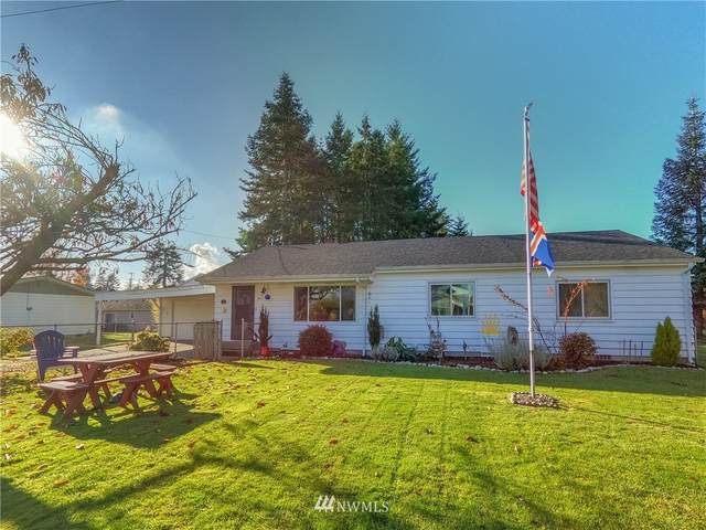 411 N 14th Street, Elma, WA 98541 (#1685702) :: Pacific Partners @ Greene Realty