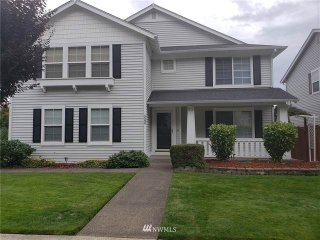 1598 Jensen Avenue, Dupont, WA 98327 (#1685716) :: M4 Real Estate Group