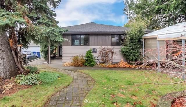 7514 S I Street, Tacoma, WA 98408 (#1685719) :: M4 Real Estate Group