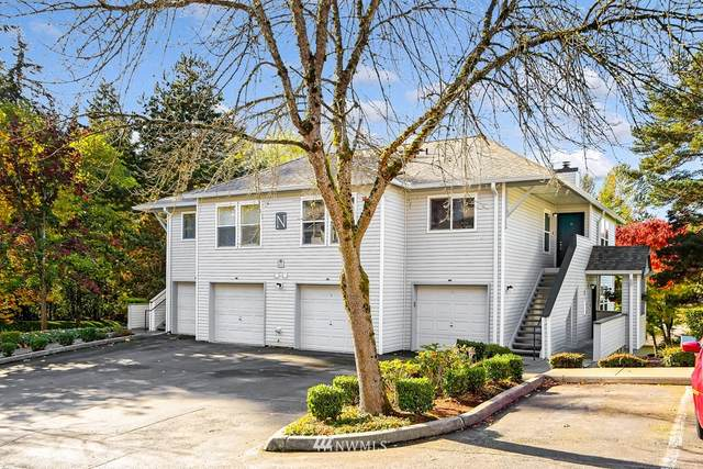 33020 10th Avenue SW N302, Federal Way, WA 98023 (#1685724) :: Ben Kinney Real Estate Team