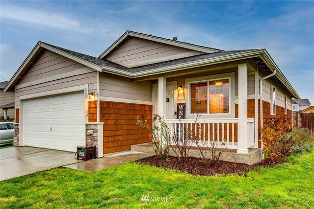 4743 Sandcastle Drive, Blaine, WA 98230 (#1685738) :: NextHome South Sound