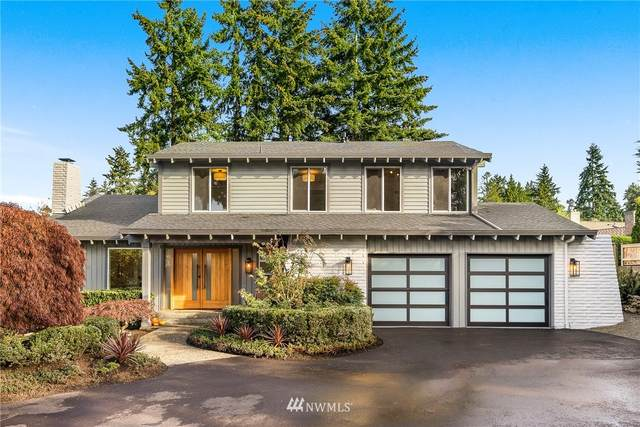 8301 SE 61st Street, Mercer Island, WA 98040 (#1685759) :: The Robinett Group