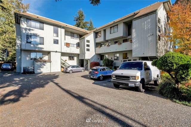 11401 Roosevelt Way NE #4, Seattle, WA 98125 (#1685765) :: Icon Real Estate Group