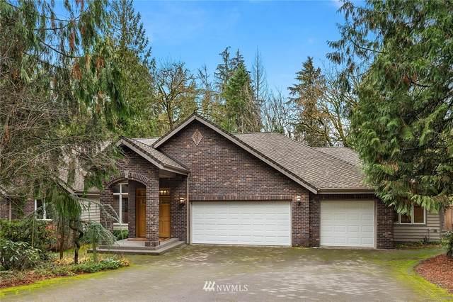 21420 SE 250th Street, Maple Valley, WA 98038 (#1685777) :: Ben Kinney Real Estate Team