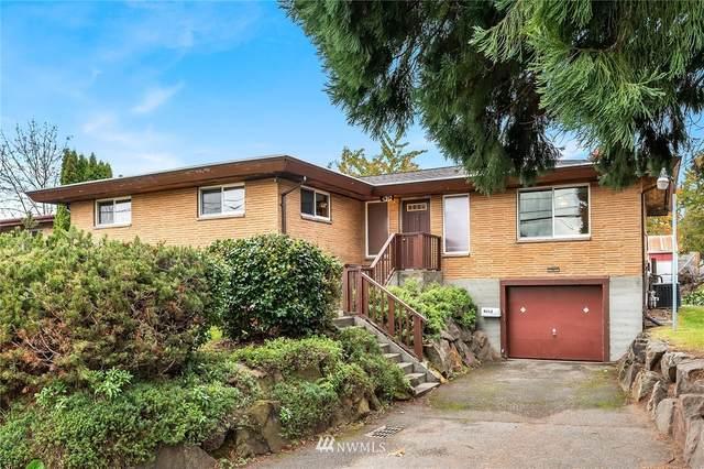 4312 S Myrtle Street, Seattle, WA 98118 (#1685779) :: Engel & Völkers Federal Way