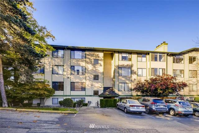 9512 1st Avenue NE #207, Seattle, WA 98115 (#1685795) :: Lucas Pinto Real Estate Group