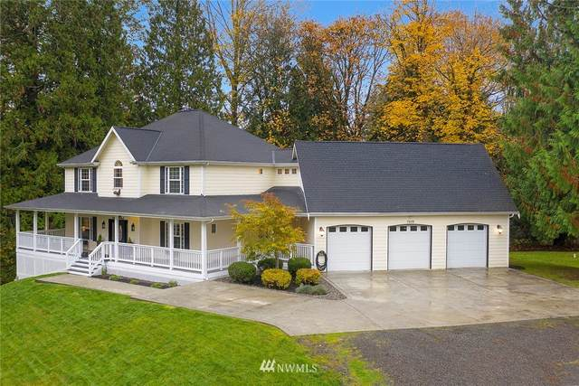 7509 137th Avenue SE, Snohomish, WA 98290 (#1685799) :: The Shiflett Group