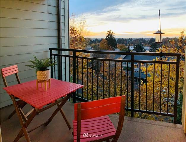 13021 SE 38th Street E15, Bellevue, WA 98006 (#1685801) :: Canterwood Real Estate Team