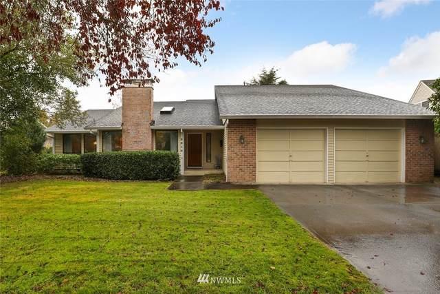 2510 SE Blairmont Drive, Vancouver, WA 98683 (#1685841) :: M4 Real Estate Group