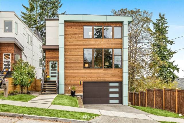 4025 SW Thistle Street, Seattle, WA 98136 (#1685852) :: The Robinett Group