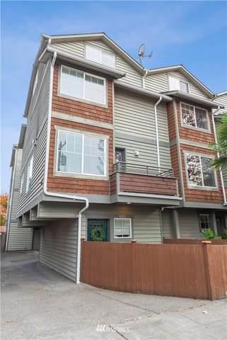 6562 5th Avenue NE C, Seattle, WA 98115 (#1685883) :: Pickett Street Properties