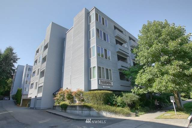 10329 Meridian Avenue N B202, Seattle, WA 98133 (#1685884) :: Lucas Pinto Real Estate Group