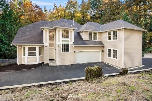 4370 164th Way SE, Bellevue, WA 98006 (#1685893) :: M4 Real Estate Group