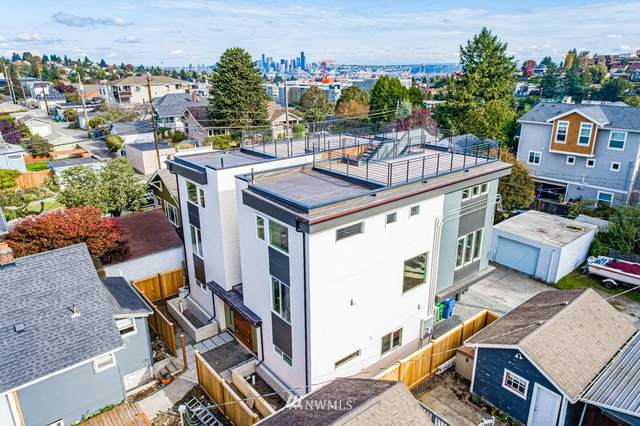 5008 42nd Avenue SW, Seattle, WA 98136 (#1685894) :: Icon Real Estate Group