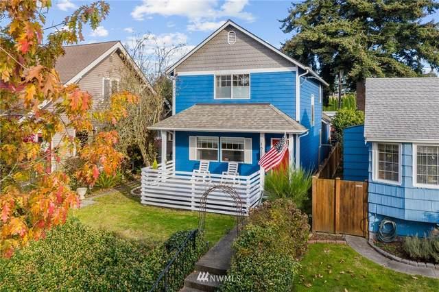 1611 Virginia Avenue, Everett, WA 98201 (#1685902) :: M4 Real Estate Group