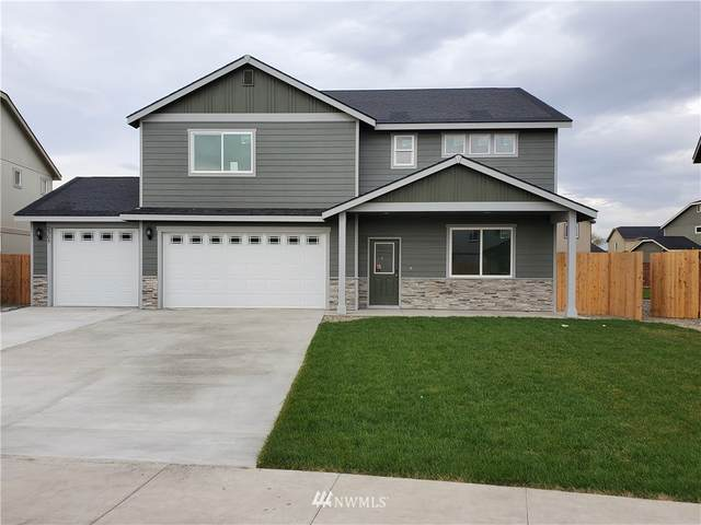 2305 N Sunnyview Lane, Ellensburg, WA 98926 (#1685917) :: Keller Williams Realty