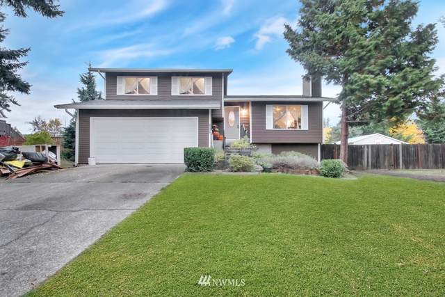 23412 SE 264th Street, Maple Valley, WA 98038 (#1685925) :: The Original Penny Team