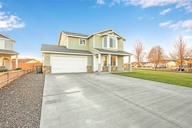 409 E Linden Avenue, Moses Lake, WA 98837 (#1685940) :: Priority One Realty Inc.