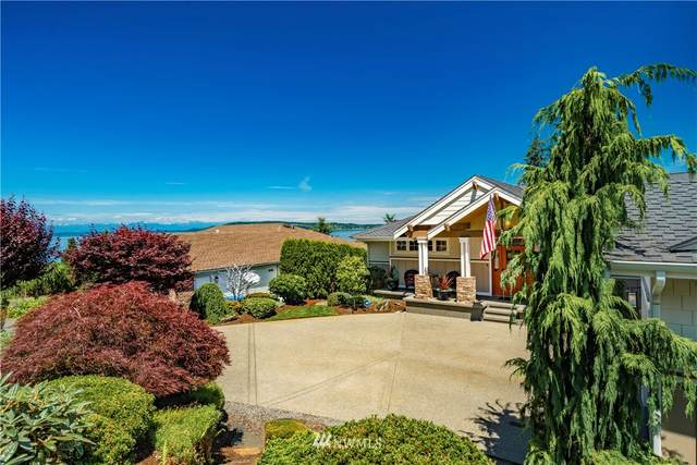 2809 Chambers Bay Drive, Steilacoom, WA 98388 (#1685942) :: The Robinett Group