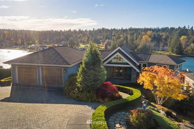 5118 40th Street NW, Gig Harbor, WA 98335 (#1685949) :: Hauer Home Team