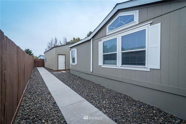 312 Barbara Lane, Kittitas, WA 98934 (#1685956) :: NW Home Experts