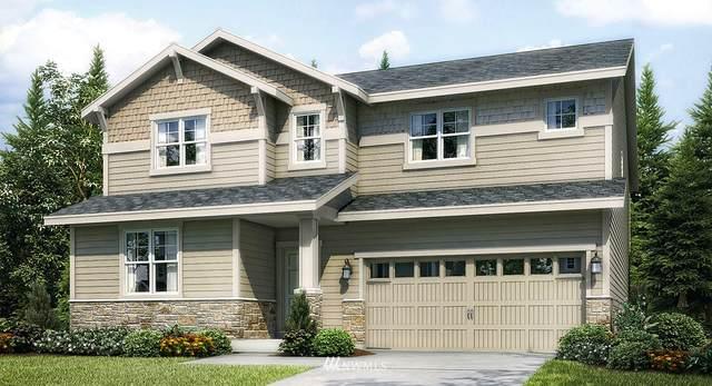 33145 Crystal Avenue SE #73, Black Diamond, WA 98010 (#1685959) :: Ben Kinney Real Estate Team