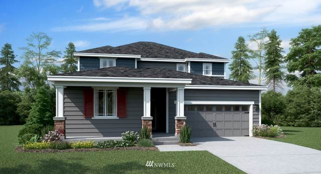 32710 Ash Avenue SE #356, Black Diamond, WA 98010 (#1685979) :: Ben Kinney Real Estate Team