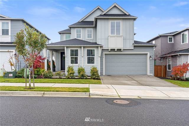 4014 Sawtooth Court, Gig Harbor, WA 98332 (#1685987) :: M4 Real Estate Group