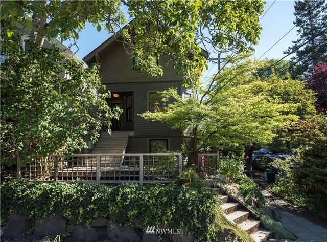 3800 Ashworth Avenue N, Seattle, WA 98103 (#1685998) :: Alchemy Real Estate