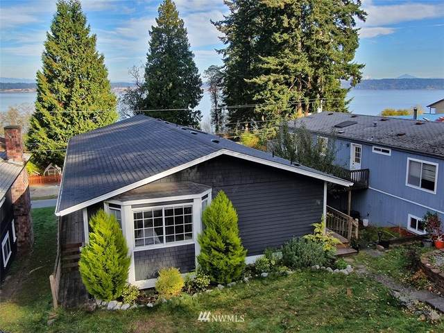 3773 Morning Glory Lane, Langley, WA 98260 (#1686018) :: TRI STAR Team | RE/MAX NW