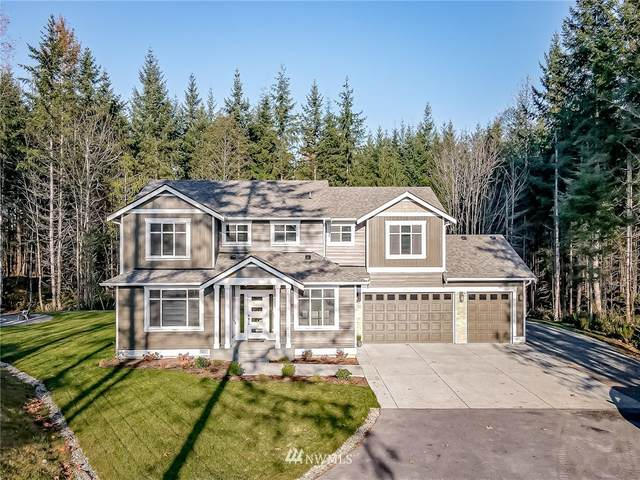 20007 78th Street SE, Snohomish, WA 98290 (#1686030) :: The Robinett Group